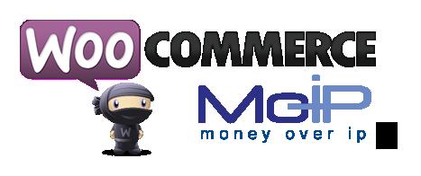 WooCommerce MoIP