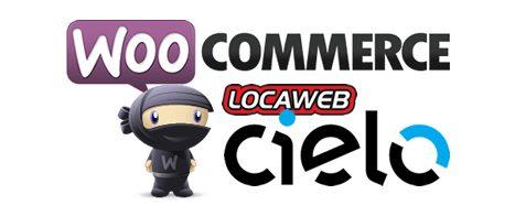 WooCommerce Locaweb CIELO
